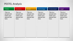 Pestel Analysis Template Word Pestel Analysis Template Word Sampletemplatess