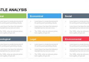 Pestel Analysis Template Word Pestle Analysis Keynote and Powerpoint Template Slidebazaar
