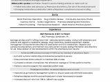 Pharmacist Resume Sample Canada Pharmacist Resume Sample Monster Com