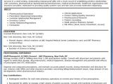 Pharmacy Resume format Word Pharmacist Resume Sample Job Resume Examples Resume