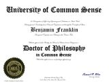 Phd Diploma Template 5 Best Images Of Moi University Graduation Certificate