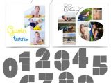 Photo Collage Number Templates Photoshop Collage Layouts Simply Stated Numbers 10