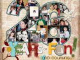 Photo Collage Number Templates Scrapsimple Alpha Templates Photo Collage Numbers