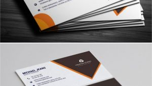 Photo Studio Visiting Card Background Modern Business Card Template Business Card Template