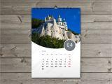 Photo Wall Calendar Template Best Custom Calendar Printable Photo Calendar A3 A2 Pdf
