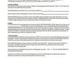 Photography Cancellation Contract Template 20 Photography Contract Template