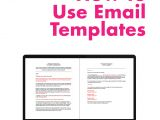 Photography Email Templates Free Creating Email Templates to Improve Your Client Experience