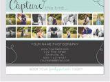 Photoshop Elements Flyer Templates Modern Photography Flyer Photography Template Film