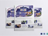 Photoshop Real Estate Flyer Templates 38 Real Estate Flyer Templates Psd Ai Word Indesign