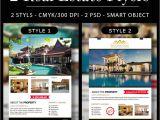 Photoshop Real Estate Flyer Templates 40 Professional Real Estate Flyer Templates