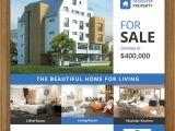 Photoshop Real Estate Flyer Templates Design Templates Archives Templates Vip