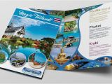 Photoshop Templates for Brochures 8 Free Cruise Brochure Templates Bates On Design