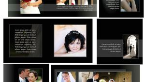 Photoshop Templates for Wedding Albums 107 Psd Wedding Templates