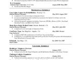 Physical therapy Student Resume Pt Resume 3 2 15