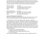 Physician Employment Contract Template Sample Agreement for A Pa with Prescriptive Authority