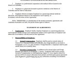Physician Employment Contract Template Sample Physician Employment Agreement 7 Documents In