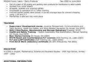 Pick Packer Cover Letter Warehouse Packer Resume Packer Job Description Resume