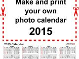 Picture Calendar Template 2015 Printable Yearly Calendar 2015 2017 Printable Calendar