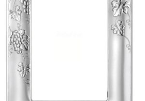 Picture Frame Templates for Photoshop Silver Photo Frames for Photoshop