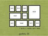 Picture Wall Template Ikea Frame Template Ikea Frames and Templates On Pinterest