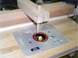 Pin Router Templates A Gooseneck Overhead Pin Router Thisiscarpentry