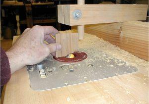 Pin Router Templates A Gooseneck Overhead Pin Router Thisiscarpentry