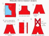 Pinocchio Hat Template 106 Best Halloween Costumes Images On Pinterest