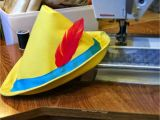 Pinocchio Hat Template More Than Words Can Describe Halloween 2013 I 39 Ve Got No