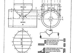 Pipe Fitting Templates Engineering Weld Symbol Diagram Imageresizertool Com