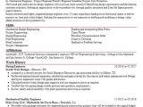 Piping Engineer Resume Doc Piping Engineer Resume Sample Engineering Resumes