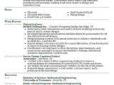 Piping Engineer Resume Piping Engineer Resume Sample Engineering Resumes
