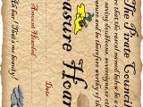 Pirate Certificate Template Certificate Templates On Pinterest Disney Junior