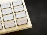 Plain Place Card Template Making Your Own Beautiful Place Cards for Your Wedding is