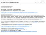 Plain Text Email Template Best Practices for Plain Text Emails why they 39 Re Important