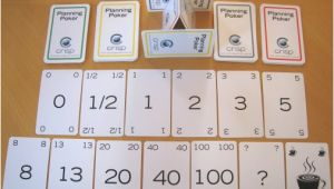 Planning Poker Cards Template Planning Poker Wikipedia