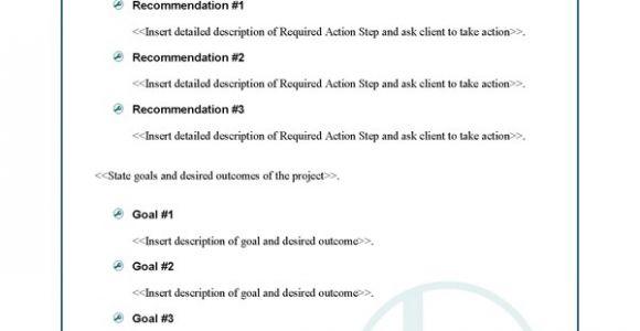 Plumbing Proposal Template Free Proposal Pack Plumbing 1 software Templates Samples