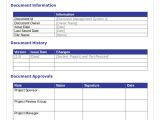Pmi Business Case Template 20 Project Templates Free Sample Example format
