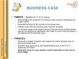 Pmi Business Case Template Prince2 Vs Pmbok Friend or Foe Apmg International Webinar