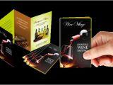 Pocket Size Mini Brochure Template Mini Brochures Online Printing Uprinting Com