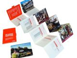 Pocket Size Mini Brochure Template Small Brochures are Versatile and Pocket Friendly