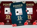 Poker Flyer Template Free Poker Night Flyer or Poster Flyer Templates Creative