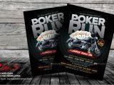 Poker Run Flyer Template Free Poker Run Flyer Templates by Kinzi21 Graphicriver