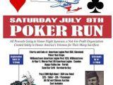 Poker Run Flyer Template Free the Biker Book for Charity the Biker Book for Charity