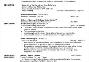 Polaris Office Resume Templates Resume Objective Examples University Student Wise Webmaster
