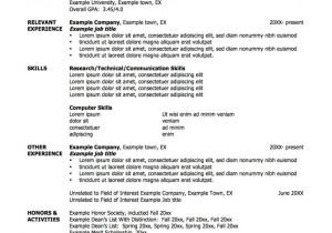 Polaris Office Resume Templates Simple Resume Template Polaris Office Resume Templates