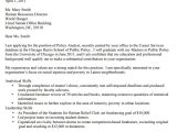 Policy Advisor Cover Letter 9 Academic Advisor Cover Letter to Download Sample Templates