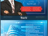 Political Flyers Templates Free 8 Best Images Of Political Campaign Flyers Political