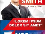 Political Flyers Templates Free Political Campaign Free Flyer Template Download for