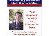 Political Flyers Templates Free Political Election Campaign Flyer Template Zazzle