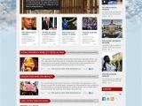 Political Newsletter Template Layman Politics News and Politics Free Psd Website